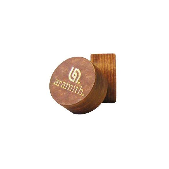 Ragasztható dákóbőr Aramith rétegelt 13mm Medium