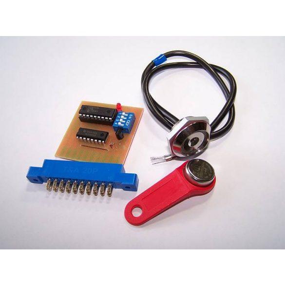 Maxim iButton Komplett elektronikus kulcsrendszer